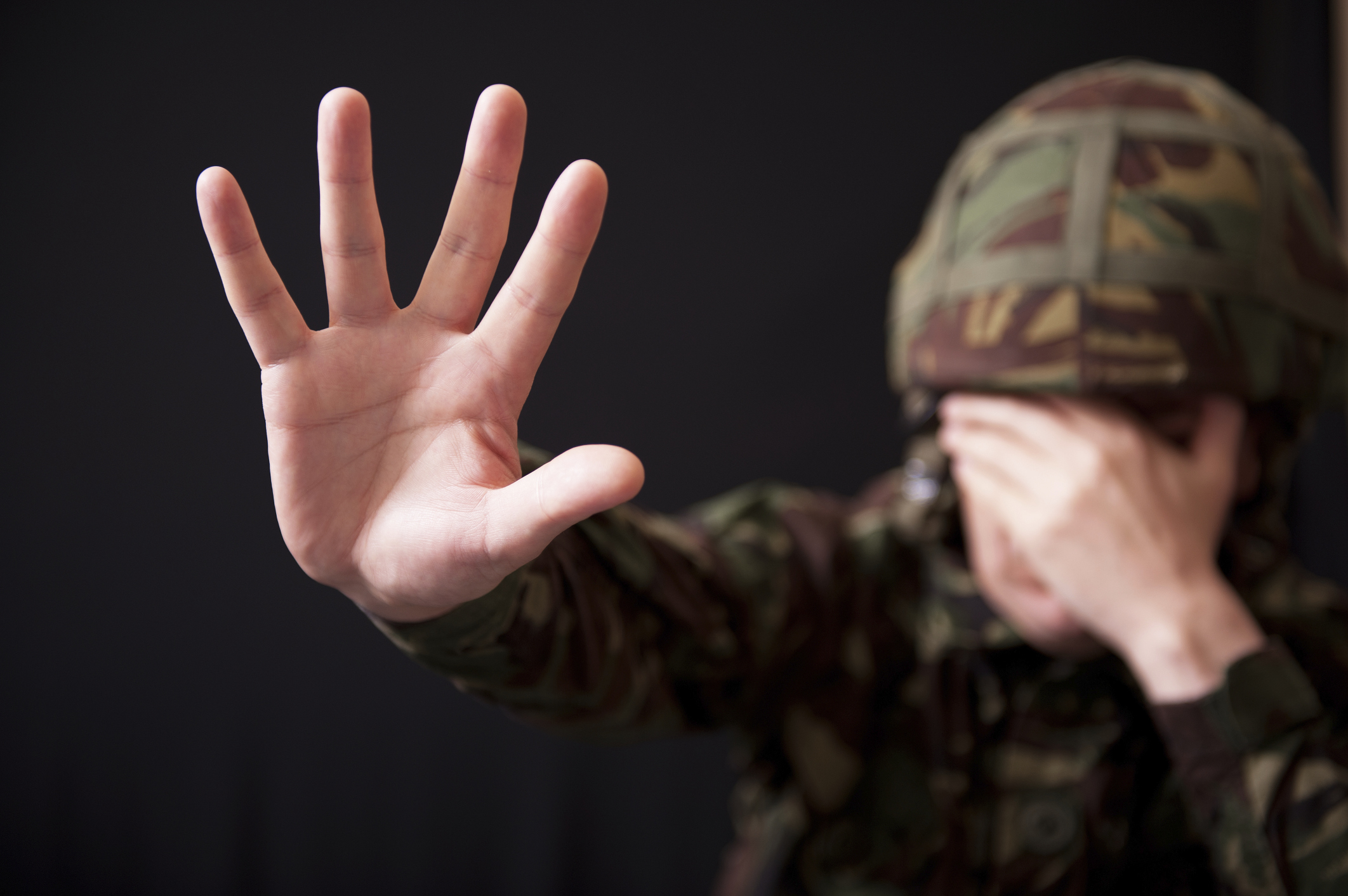 PTSD CBD