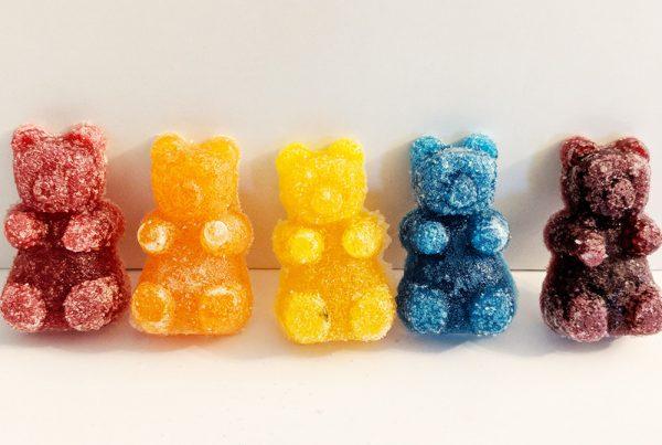 cbd gummies success stories