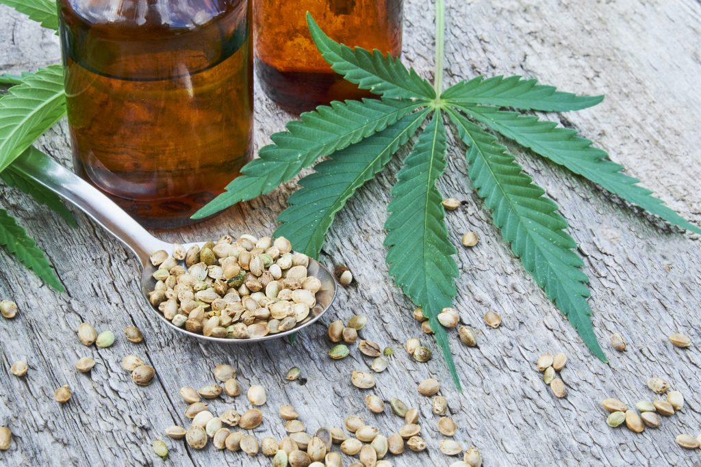 cbd urinary tract infection