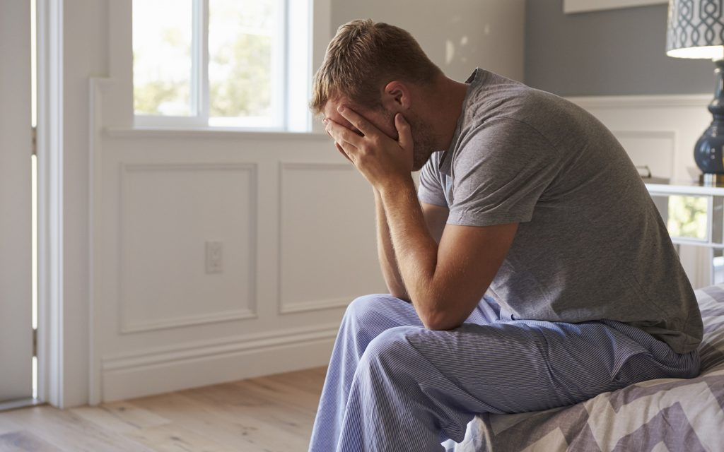 CBD Treating Anxiety